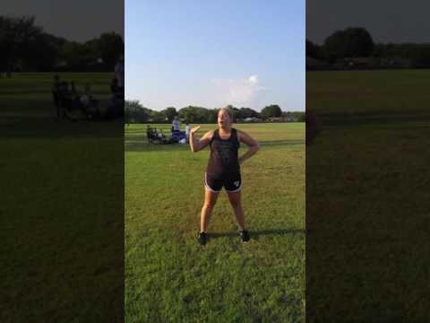 Blow You Away! Super Falcons Cheer