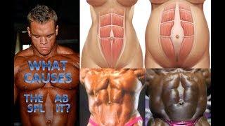Bodybuilders showing same symptoms as pregnant women?!?