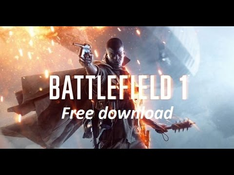 How to download Battlefield 1?? 100% working no survey
