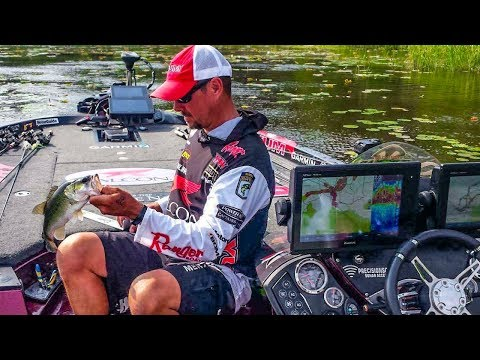 Catch NO FISH?!? DOMINATE BASS on New Lakes w/ Jason Christie