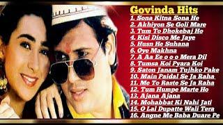 Govinda 💞 Karishma Kapoor||90
