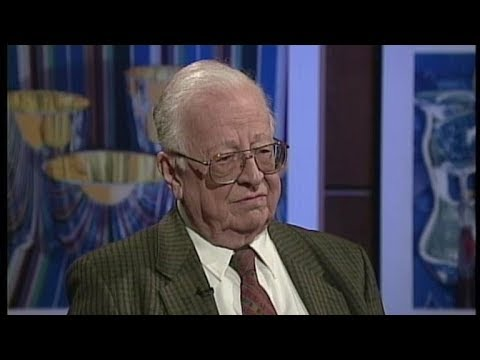 Adolph Herseth Interview