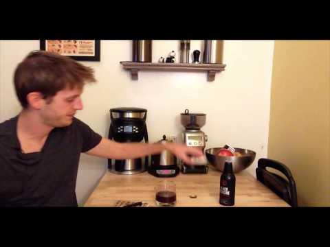 Iced Coffee Review: Black Medicine Iced Coffee