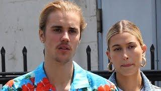 Justin Bieber's Family RUINING His Wedding!