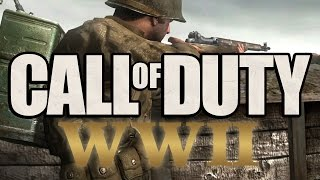 CALL OF DUTY: WW2 LEAKED TRAILER