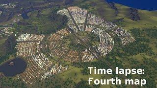 Cities: Skylines After Dark New City Tutorial (Easy, traffic