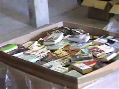 Used Wholesale Books
