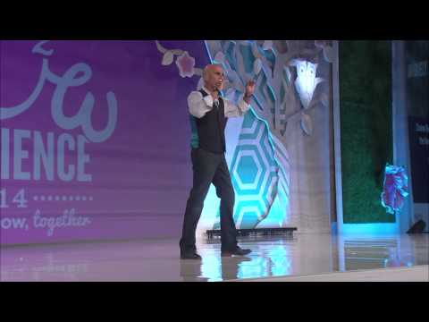 Origami Owl Convention 2014 - Ted Rubin