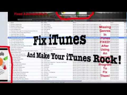 Remove Duplicate Songs From iTunes - Fix iTunes Library Automatically!