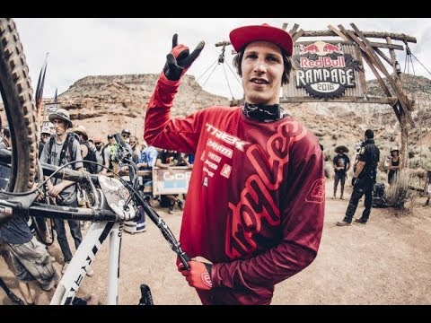 The Life of MTB Prodigy Brandon Semenuk [4K]