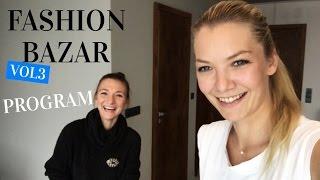 Fashion Bazar Vol.3 - JakÝ NÁs ČekÁ Program?