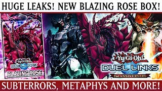 Yu-Gi-Oh! Duel Links | NEW BOX Revolution Beginning Review & First