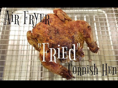 How to Make Air Fryer