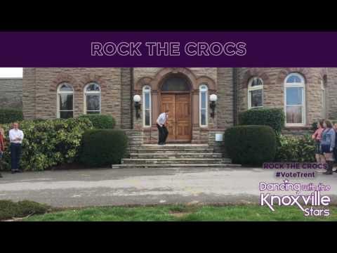 Rock the Crocs