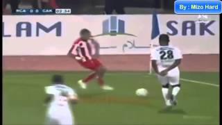 #x202b;مهارات اللاعب الوداد الجديد محمد أوناجم Mohammed Ounajem Wydad 2015#x202c;lrm;