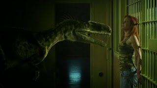 Jurassic City: Body Count