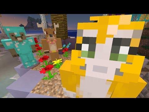 Minecraft Xbox - Pretty Park [597]