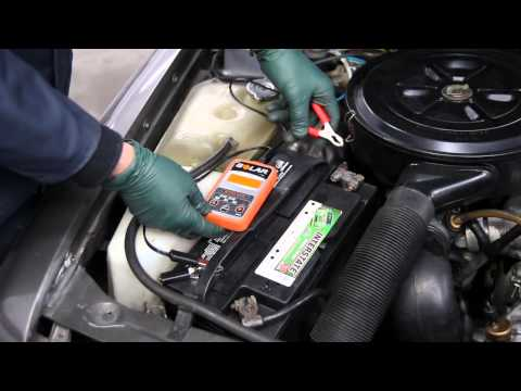 How to Tell if Your Car Battery is Really Bad with Kent Bergsma: Battery Clinic Part 3