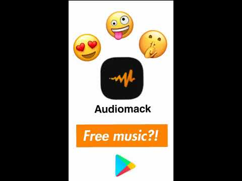 Free app to download free music in the Play store?!