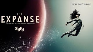 """Could SyFy's """"The Expanse"""" Find A New Home?"""