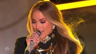 Jennifer Lopez at New York City