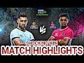 Match 52 Tamil Thalaivas Vs Jaipur Pink Panthers Match Highlights Shocking Win Sports Academy