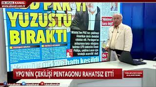 Televizyon Gazetesi- 08 Haziran 2018- Uğur Civelek- Halil Nebiler- Ulusal Kanal