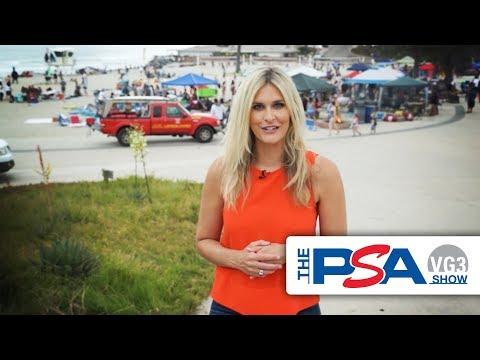 PSA Presents the 'PSA VG3 Show' – Episode 3