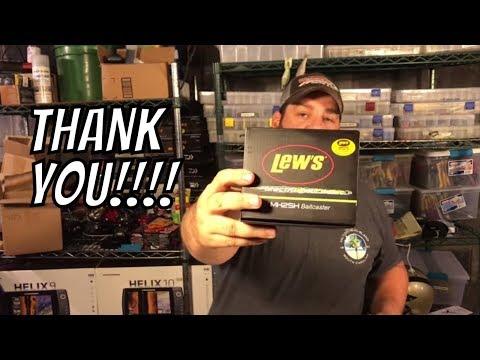 Subscriber Appreciation! Thank You! CLOSED