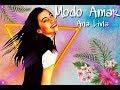 Download MODO AMAR - Soy Luna 3 ( Cover by Ana Livia Ribeiro ) MP3,3GP,MP4