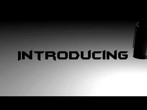 Epic Intro!! Sick Flash Bang Intro in Cinema 4D!