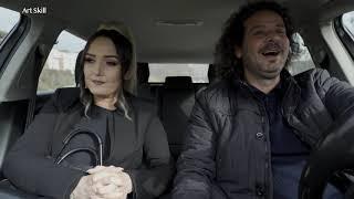 Humor - Fiza ne taxi