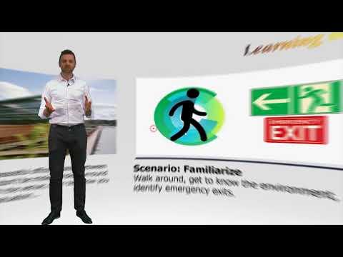 Health& Safety - Virtual Reality training