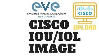 How to add Cisco IOU-IOL images to Eve-ng - PakVim net HD Vdieos Portal