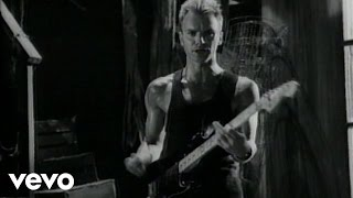 Download Sting - Fortress Around Your Heart (Option Two) Video