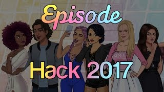 Episode Choose Your Story Hack and Cheats 2017 - How to get Free Gems and Passes