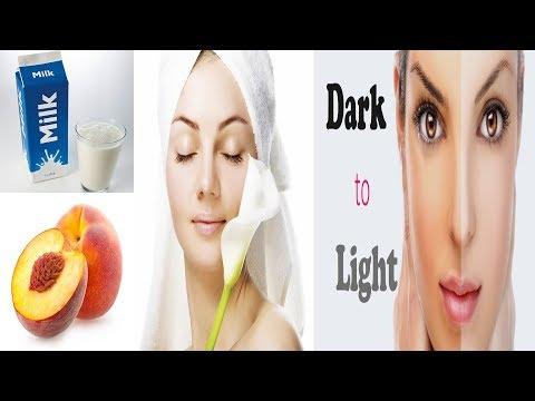 Skin Whitening | Natural Remedy To Get Fair & glowing Skin | Bright Skin Naturally | Lighten Skin