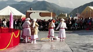 Chakravyuh Tehri Lake Festival 2019
