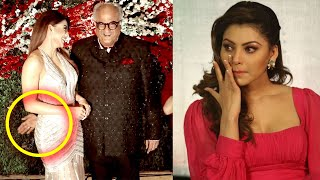 Is Urvashi Rautela The Next Sridevi For Boney Kapoor