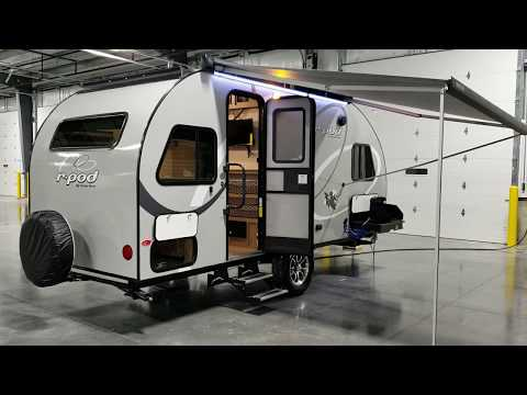 Download 2019 R-Pod 189 10TH Anniversary at Couch's RV Nation a RV