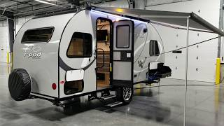 2019 R-Pod 189 10TH Anniversary at Couch's RV Nation a RV Wholesalers