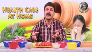 Home Remedy For Mouth Ulcersblister Bad Breath Ii