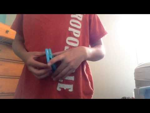 How to fit an iPhone 5 otterbox on a iPhone 5c