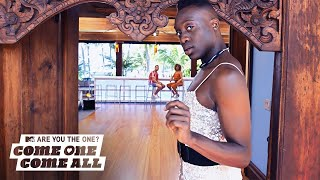 Inside the Are You The One? Mansion | Cribs-Style House Tour | MTV