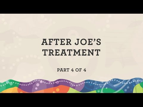 Joes' Lung Cancer Journey - After Joe's Treatment