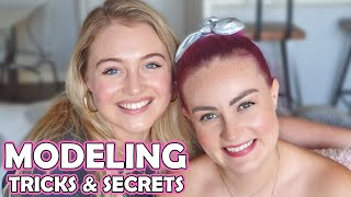 The Truth About The Modeling Industry W/ Iskra Lawrence