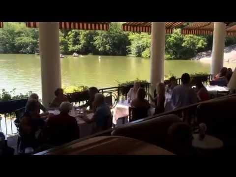 EL - NYC The Loeb Boathouse Central Park - 21082015
