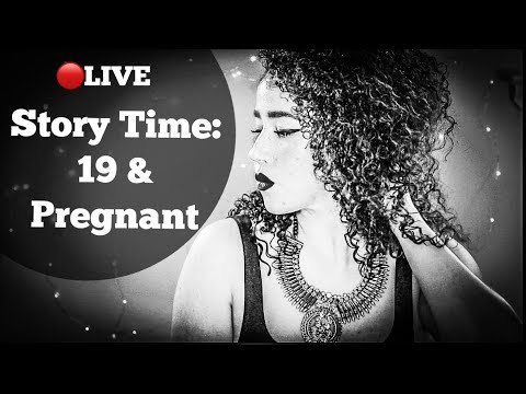 Being 19, Pregnant & A Single Mother   Teen Mother