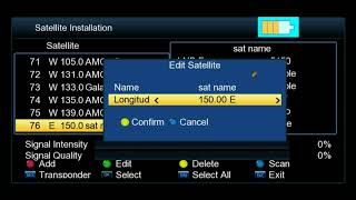 FreeSat V8 Gold Unstable Useless 2017 07 Firmware