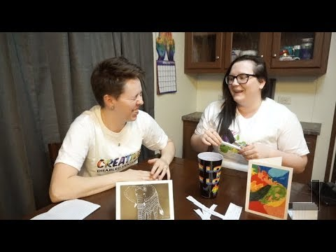 Know Ya Boo - Relationship Trivia | Lesbian Edition